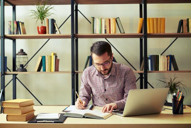 Como contornar as dificuldades do home office - Espaço Certo