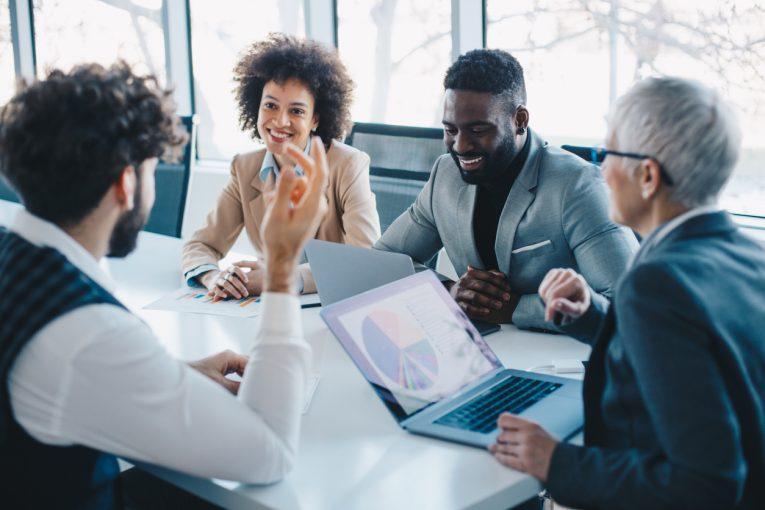 Ter reuniões mais produtivas tornou-se uma necessidade essencial.
